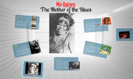Copy of Ma Rainey