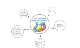 MBA Global em Gestão de Negócios Empresariais