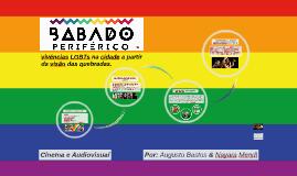 BABADO PERIFÉRICO: