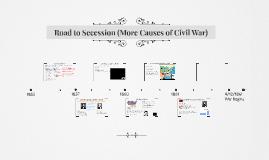 Road to Secession (Civil War)