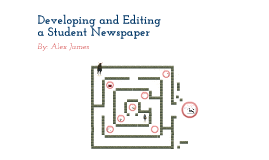 Copy of Copy of Developing and Editing a Student Newspaper