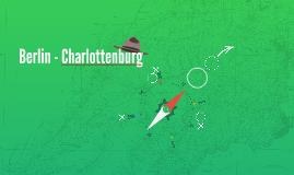 Berlin - Charlottenburg-