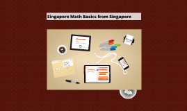 Copy of Singapore Math from Singapore
