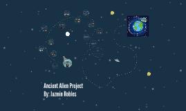 Ancient Alien Project