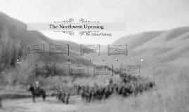 The Northwest Uprising