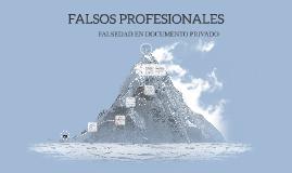 FLASOS PROFESIONALES