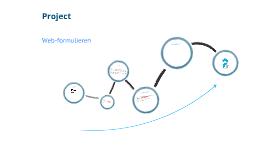 Project webformulieren