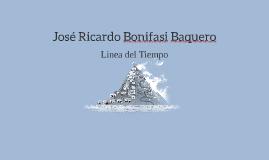 José Ricardo Bonifasi Baquero