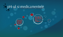 Ph-ul si medicamentele