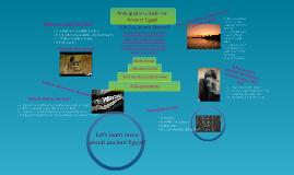 Copy of Exploring Ancient Egypt