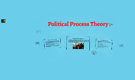 Political Process Theory