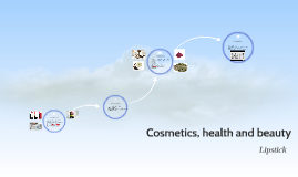 Cosmetics, health and beauty