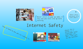 Copy of Internet Safety For Grade 3 Students