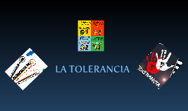 Copy of Copy of La tolerancia, Liderazgo