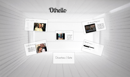 Othello Promptbook