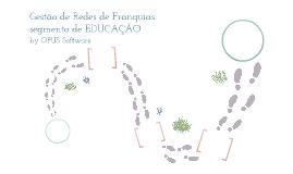 Gestão de Franquias de Serviços - EDUCAÇÃO