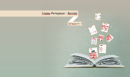 Língua Portuguesa - Revisão