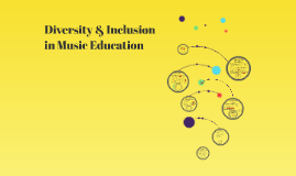Diversity & Inclusion in Music Education
