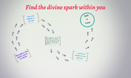 Find the divine spark within you