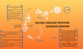 Copy of SOLVING PROBLEMS SOLVING QUADRATIC EQUATION