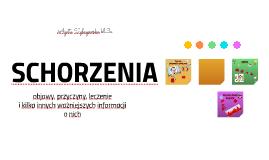SCHORZENIA