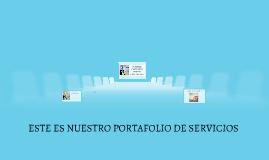 Copy of Nosotros somos vidas seguras asesores  s.a.s.