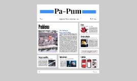 TCC - FIAP/2015 Pa-Pum