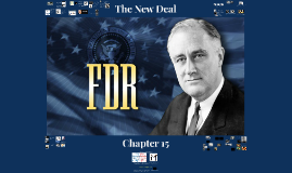 15 The New Deal