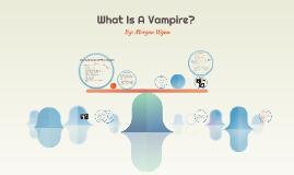 Copy of Dracula Project
