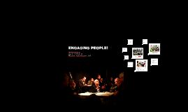 Copy of ENGAGING PEOPLE | TEDxApeldoorn