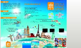 Copy of Presentacion Agencia de viajes