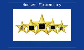 Houser Elementary