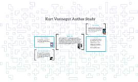 Kurt Vonnegut Author Study