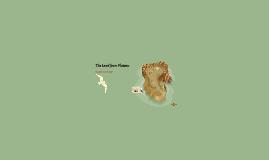 The Land form Plateau