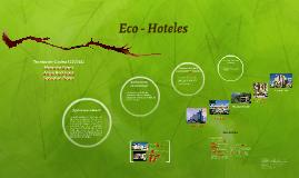 Eco-hoteles del mundo
