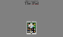 Copy of IPad