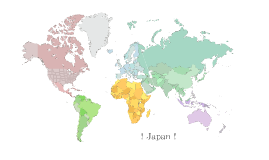 ¡ Japan !