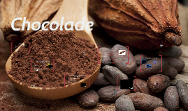 Copy of Chocolade