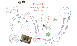 Project 1: Mapping Cultural Heritage