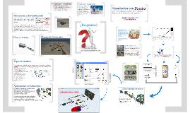 Simulación con Flexsim: Una herramienta para administrar y diseñar la cadena de suministros