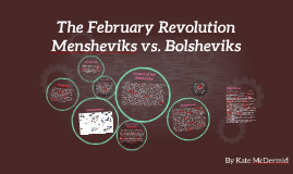 Copy of The February Revolution