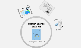 Invasion of the Midway Islands