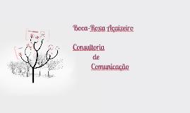 Boca-Roxa Açaizeiro