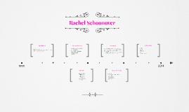 Rachel Schoonover