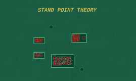 Stand Point Theory