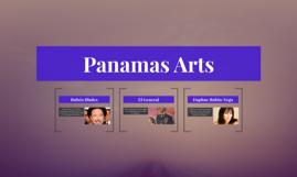Panamas Arts