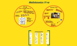 Mediakasvatus 25 op 2016-2017
