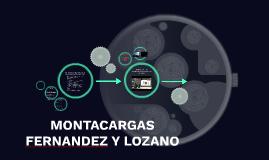 Copy of MANEJO SEGURO PLATAFORMAS ELEVADORAS DE TIJERA