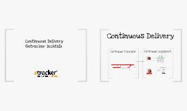 Continuous Delivery @etracker Techtalk