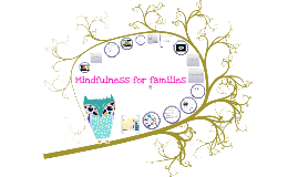 Mindfulness for families